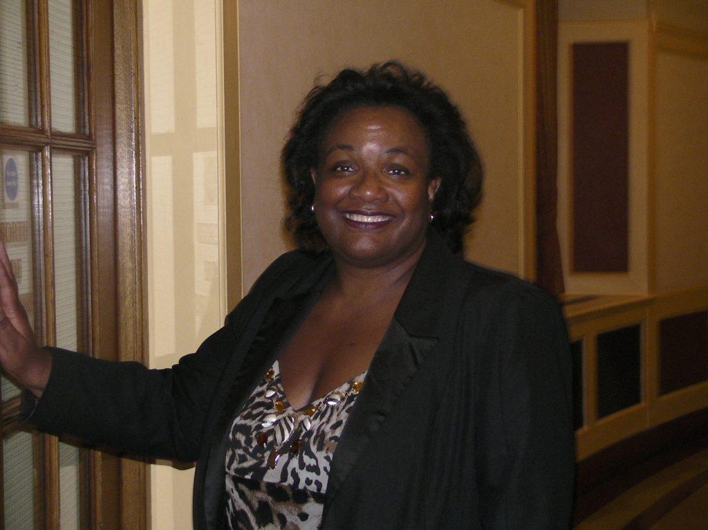 File:Diane Abbott, after New Statesman hustings.jpg - Wikimedia ...