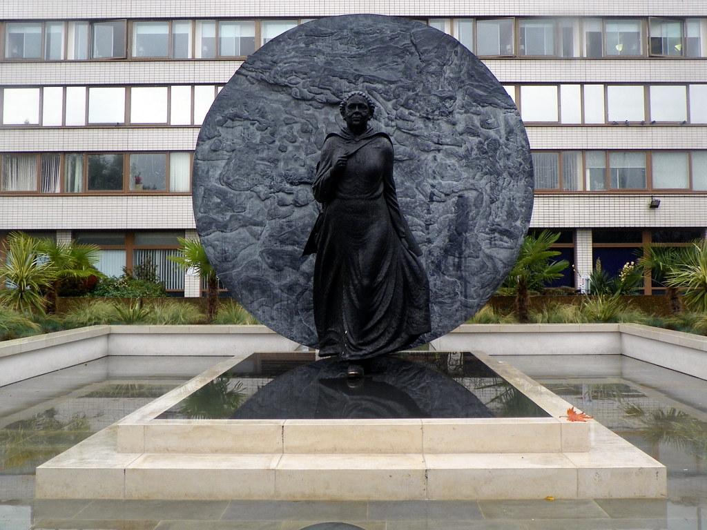 GOC London Public Art 017: Mary Seacole Memorial | Mary Seac… | Flickr